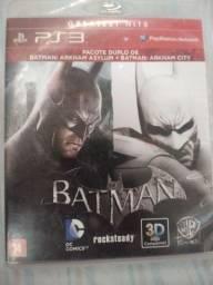 Jogos PS3(4 POR 100)