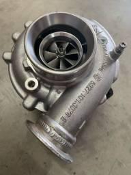 Turbina K27 Plus Original Borg Warner