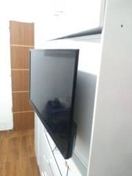 Televisão da marca Toshiba