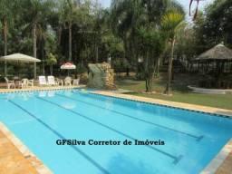 Chácara 5.200 m2 Casa ampla salão de jogos Campo de futebol Ref. 490 Silva Corretor