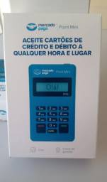 MAQUINETA MERCADO PAGO POINT MINI VIA BLUETOOTH