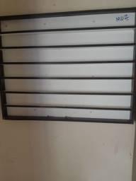 Vendo estante usada