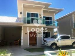 Casa de condomínio à venda com 3 dormitórios em Itaúna, Saquarema cod:590040