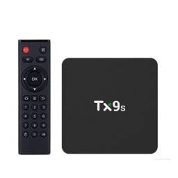 Título do anúncio: TX9S Tv Box