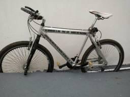Bicicleta quadro de aluminio areo 26