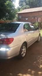 Vendo Corolla xei automático ano 2004 valor 15,500 - 2004