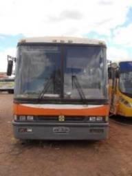 Onibus Scania 113, rodoviário - 1997