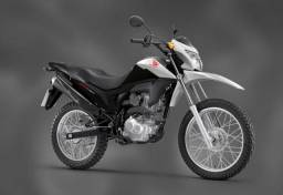 Honda Nxr - 2018