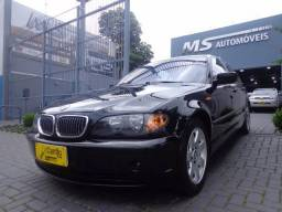 Oportunidade BMW 320iA impecavel - 2004