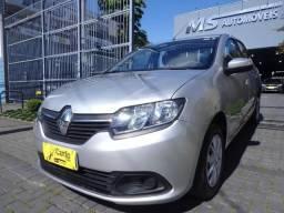 Oportunidade Renault Logan Expression 1.6 - 2015