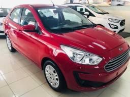 Ford Ka Sedan 1.5 136cv SE Plus modelo novo 2020 - Oportunidade - 2019