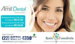 Plano odontológico para pessoas físicas e jurídicas