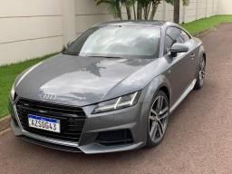 Audi TT Ambition - 2015