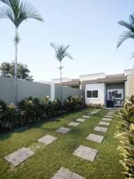 Casa localizada no Eusébio, com fácil acesso ao Washington Soares