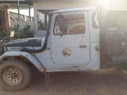 Toyota bandeirante - 1997