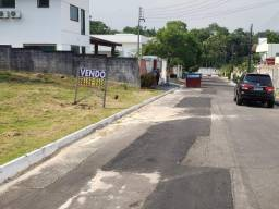 Terreno no Condomínio Residencial Ponta Negra I Com 600 m2
