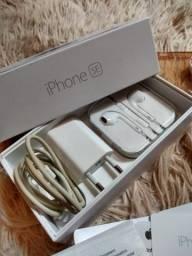 IPhone SE troco Samsung