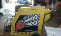 Hidrojateadora tornado t5000