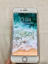 Iphone 8, 64gb dourado