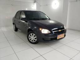 Chevrolet Classic 1.0 LS 8V Flex/GNV 4P Manual 2011 - 2011