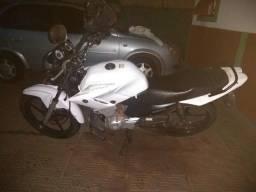 Vendo moto factor 125 ano 2013 muito boa - 2013