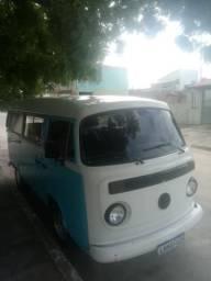 Kombi 2001 GNV - 2001