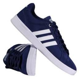 Sapatênis Adidas (Novo - nunca usado)!