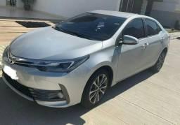 Toyota Corolla Altis 2.0 Seminovo - 2018