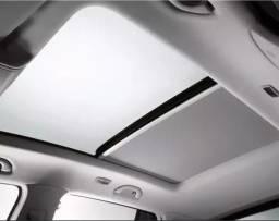 Cortina teto solar Jetta Variant, Tiguan, Passat Variant e Audi Q5