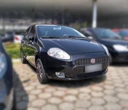 FIAT PUNTO 1.4 ATTRACTIVE 8V FLEX 4P MANUAL - 2011