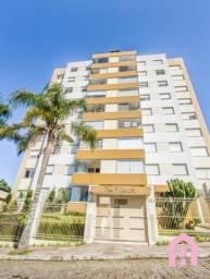 Apartamento à venda com 2 dormitórios em Rio branco, Caxias do sul cod:2835