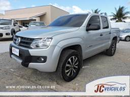 Amarok 2.0 S CD 4x4 Diesel 2014/2015 Manual - 2015