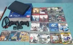 Playstation 3 - 250GB (Wi-Fi)