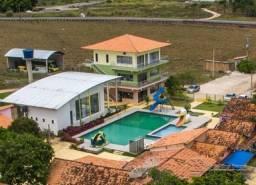 Prédio inteiro à venda com 5 dormitórios em Centro, Santa luzia do pará cod:5417