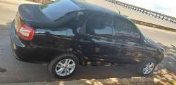 Vendo Siena ex completo carro quitado ano 2011 - 2011