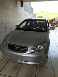 Vendo Corolla SEG - 2004