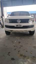 Volkswagen Amarok CS 4x4 - 2014
