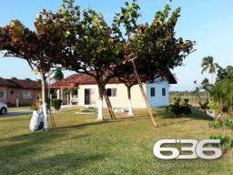 Rural | Balneário Barra do Sul | Pinheiros | Quartos: 3