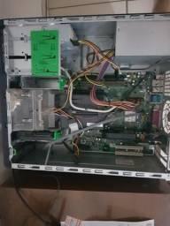 Cpu dual core com Placa de video (Leia a descrição)