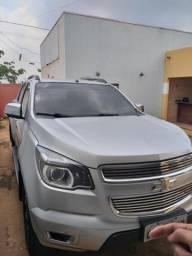 S10 LTZ diesel 2013/2013 Aut - 2013