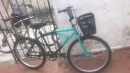 Bicicleta nova com documento
