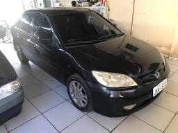 Honda civic ano 2005 - 2005