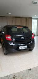 Ford Ka impecável - 2015