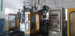 Máquinas de Sopro p-5