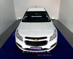 CHEVROLET CRUZE 1.8 LT 16V FLEX 4P AUTOMÁTICO - 2015