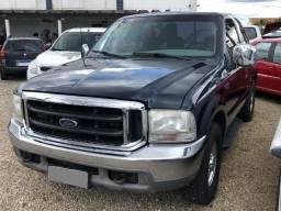 Ford F250 XLT 4.2 6cc MWM Diesel - 2004 - 2004
