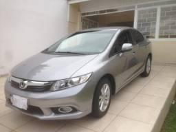Honda Civic 1.8 LXL Automático 2012/2013 - 2013