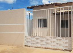 Utilize seu carro como entrada! Casa nova em Várzea Grande, prox. Havan, 2 dormitórios