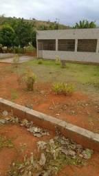 ROZ# Terreno em MG com casa de 3 quartos sendo 2 suíte
