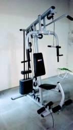 Multi Estação de Musculação